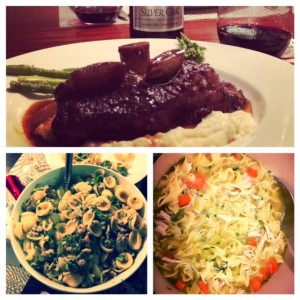 Recipe Roundup – What's Cookin' In The Varma Household