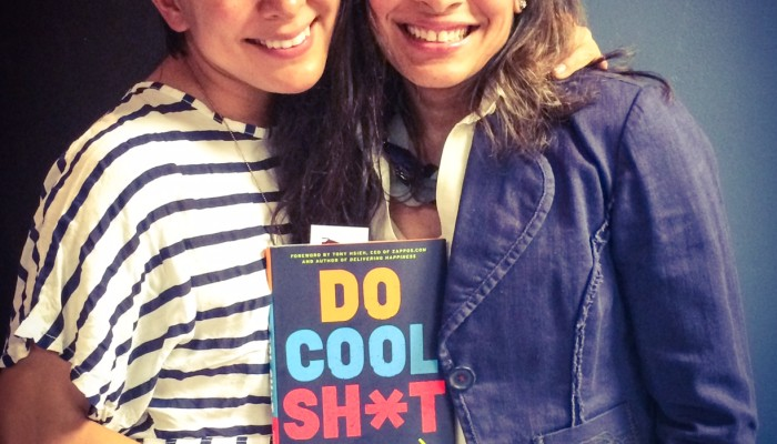 Do Cool Sh*t – Words of Wisdom From A Serial Entrepreneur