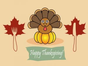 Thanksgiving Themed Arts & Crafts For Kids (VIDEO)